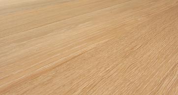 Qualiflor Collection Francesca Signature Brushed Oak
