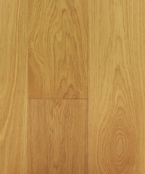 Intasa Galparket Brushed Oak Natural European Brushed