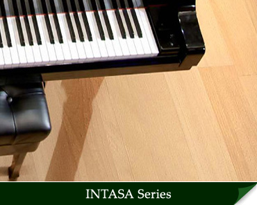 INTASA Brushed Engineered Hardwood Flooring