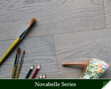 Novabelle Engineered Hardwood Flooring