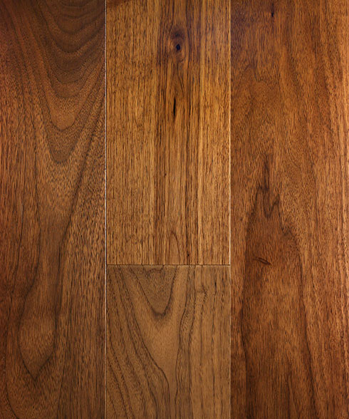 Qualiflor Collection Francesca American Walnut Select Grade