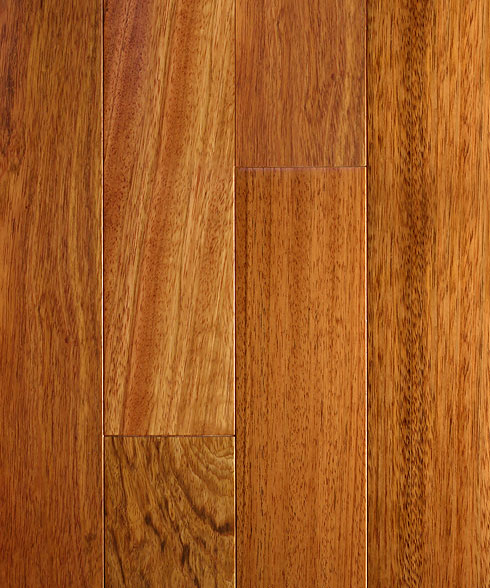 Brazilian cherry brazilian cherry premium solid hardwood for Brazilian cherry flooring