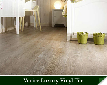 Venice Luxury Vinyl Tile Flooring